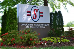 Corporate Headquarters