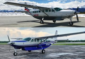 Cessna 208 Aircraft