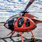 MD530F Utility Helicopter