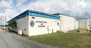 ISR Training Academy